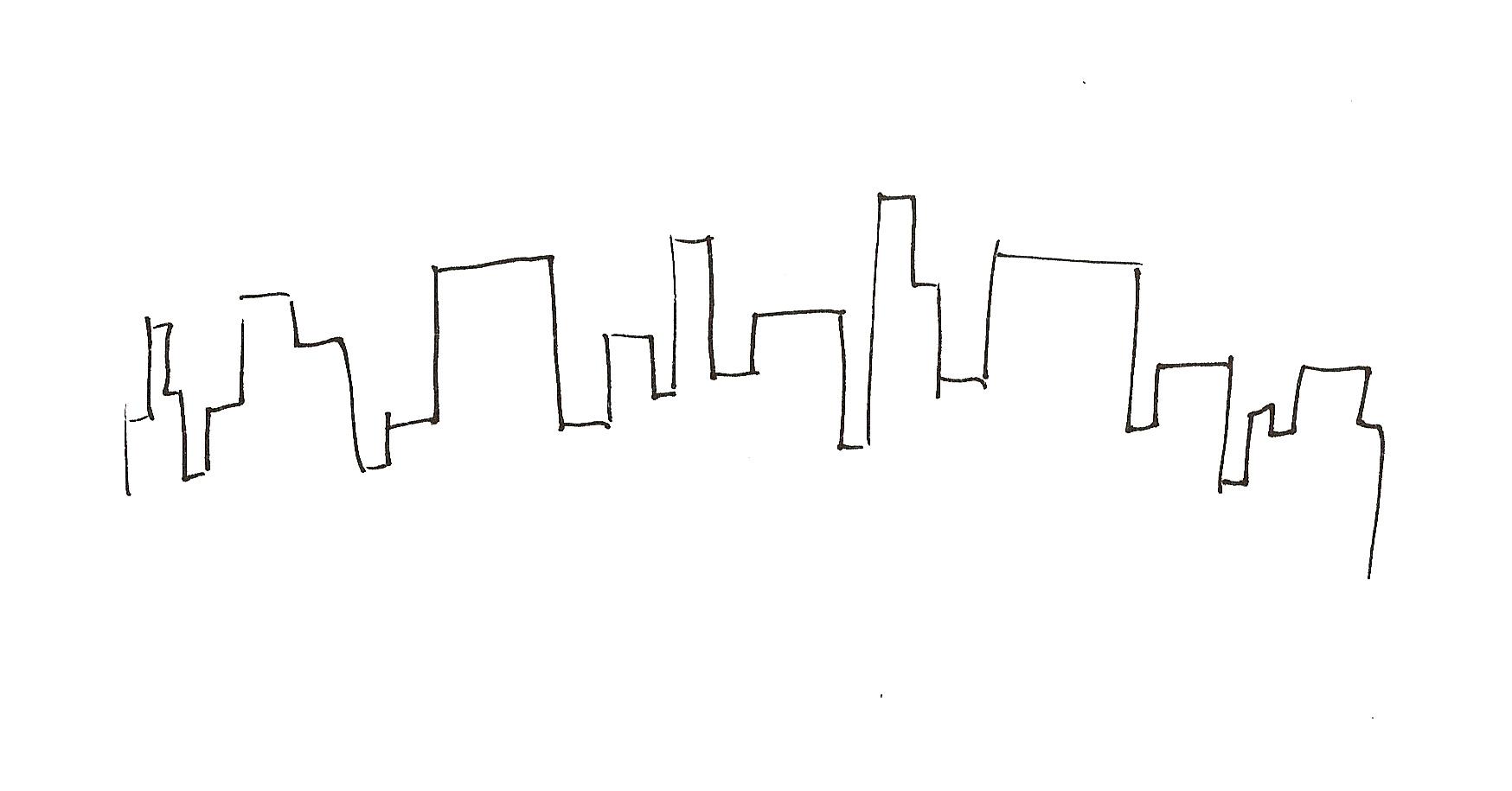 skyline luca papini